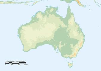 Physical Australia
