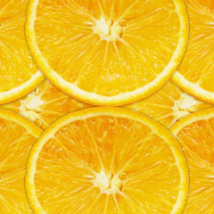 Orange fruit background.