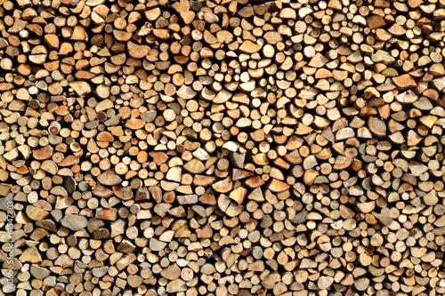 Catasta legna da ardere quercia faggio e rovere for Legna da ardere prezzi