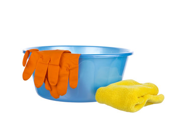 Set for washing dishes