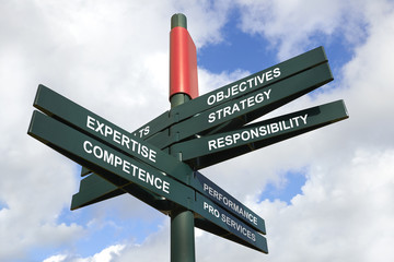 competences or job skill can make you expert professional -engli
