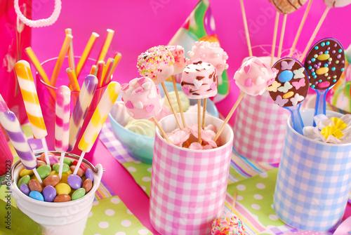 Вкусности на день рождения своими руками