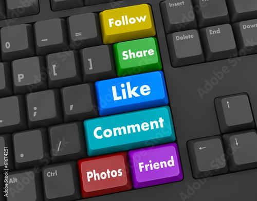 кнопка на клавиатуре  № 661256 загрузить
