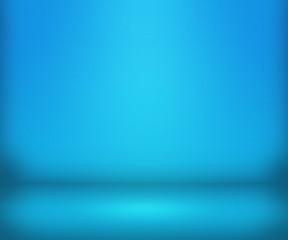 Blue Spotlight Interior