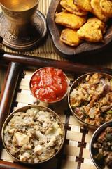Pethika – An Indian Dish
