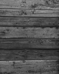 Wooden texture of planks
