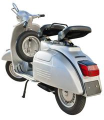 Italian vintage scooter
