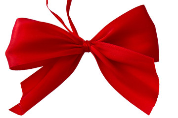 .Red ribbon