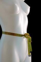 ideales Körpergewicht