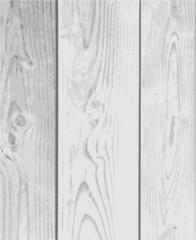 White wooden fiber textured background. Vector.