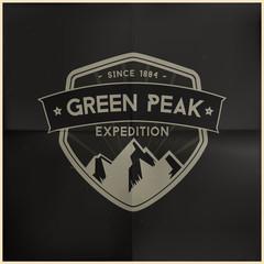 Green Peak Expedition