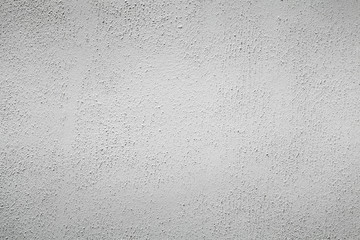 Background texture of gray concrete wall with stucco
