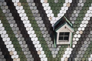 St Stephen Roof Window