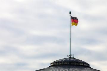 deutsche Fahne