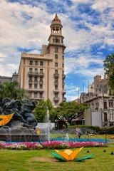 Photo taken in Montevideo, Uruguay