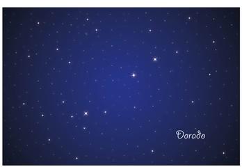 Constellation Dorado