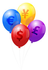 Balloons Currency