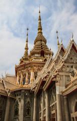 Wat None Kum,Nakhon Ratchasima