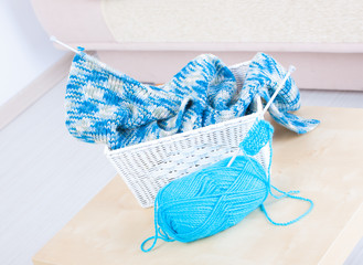 Needlework accessories