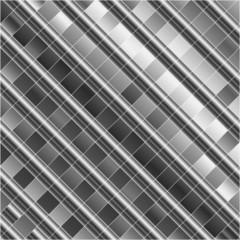 steel bars background