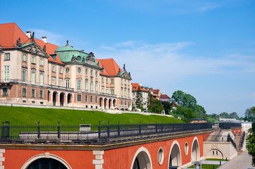 Warsaw City, Royal Castle & Kubicki Arcades