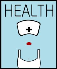 health design with nurse