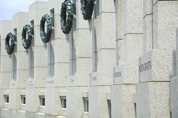 Wrold war II memorial