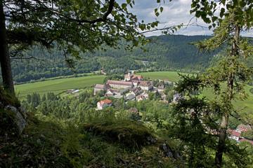 Kloster Beuron, Deutschland