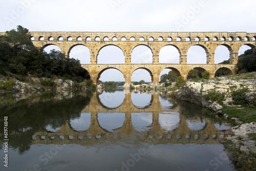 essay on roman aqueducts