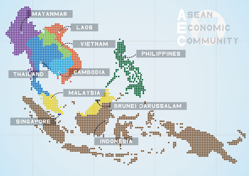 Asean Economics Community