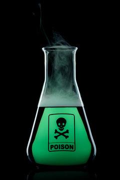 Halloween poison