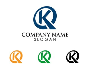 K logo 1