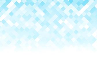 Fotobehang - Abstract gradient rhombus background