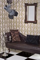 Foto Studio Arrangement
