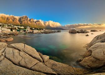 Bakoven, Cape Town