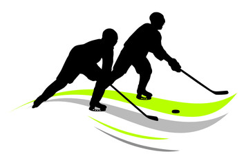 Eishockey - 20