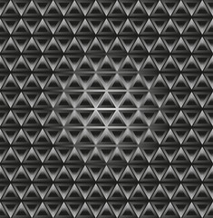 texture from triangles