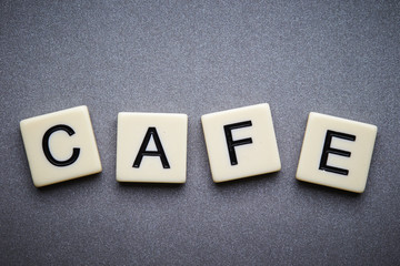 CAFE word