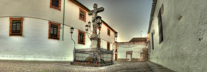 Christ of the Lanterns, Cordoba
