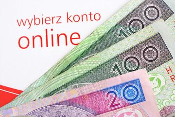 konto online