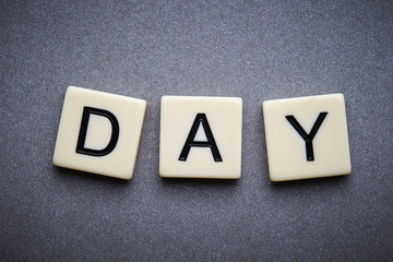 DAY word