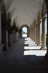Arkadengang El Escorial