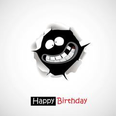 Happy Birthday funny greetings