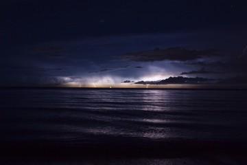 notte di tempesta