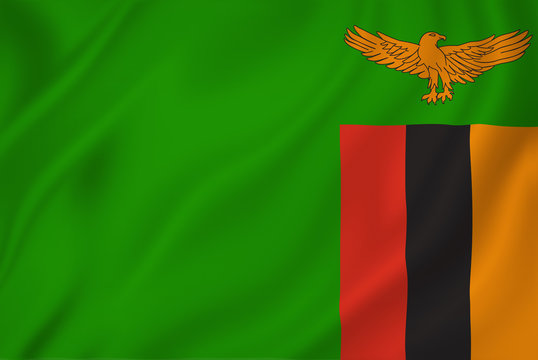 Zaimbia flag