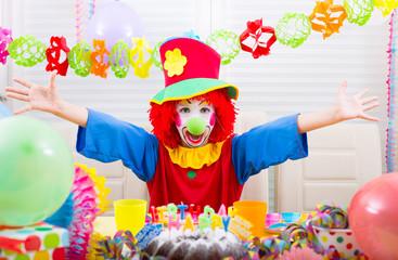 Geburtstag Party Kinder