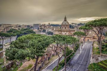 Roma Manzarası 2