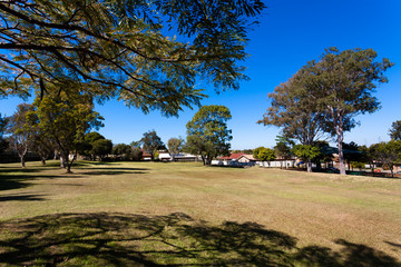 Australia Brisbane outdoor garden
