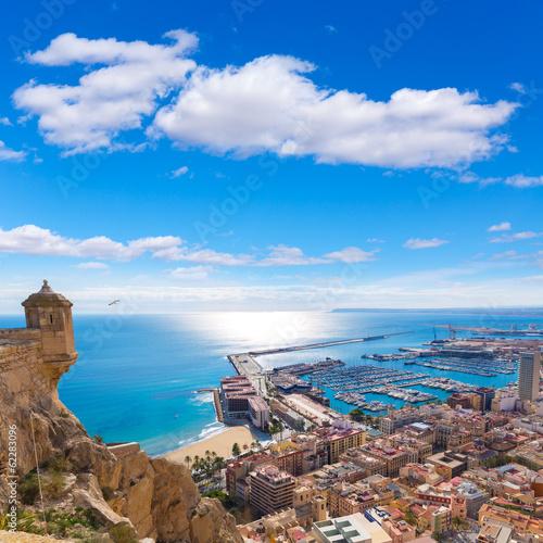 Испания экскурсии из аликанте