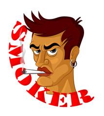 Smoker Symbol